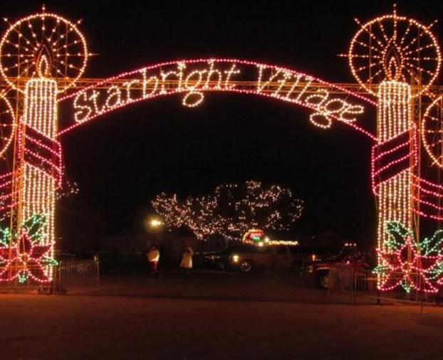 Starbright Village