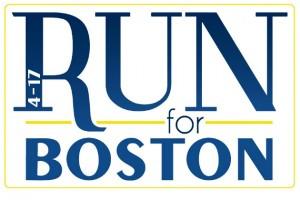 Run for Boston 4-17 Midland College